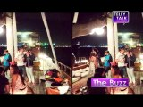Karan Singh Grover celebrates his BIRTHDAY on a yacht