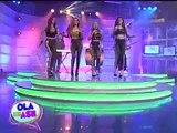 Pamela Calle y Son Rumberas nos cantan 'Ya sé cantar, ya sé bailar'