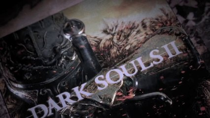 Collector's Edition UnBoxing de Dark Souls 2