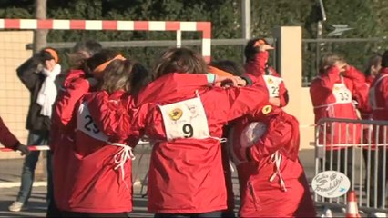 Retour sur les sélections 2012 / Groupe La Poste - Tous formidables - Toutes formidables
