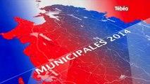 Municipales 2014 - Le débat Tébéo - Douarnenez