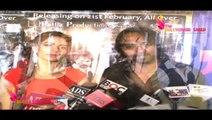 Dee Saturday Night Movie | Prashant Narayanan, Arif Zakaria | Premiere