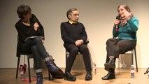 « Le Sacre du printemps » : Rencontre avec Dominique Brun, Xavier Le Roy et Raimund Hoghe / Un Nouveau festival 2014 - Vidéodanse