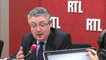 "Grande distribution : Arnaud Montebourg a tenu ""des propos inacceptables"", selon Jacques Creyssel"