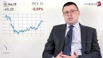 27.02.14 · Ligeros descensos en Europa - Análisis del cierre del mercado financiero