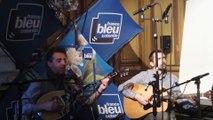 Grigoris Vasilas et Giannis Evangelou guitares et bouzouki - 1er titre ( Live sur France Bleu Cotentin )