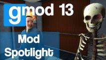 Garrys Mod 13 Mod Spotlight - Elevator: Source