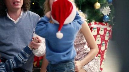 С Рождеством - Семьи Кварта и Мишенёвы