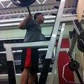 02/26/2014 531 c1 w1 210/5 squat