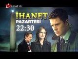 """""""İHANET"""" 17 Haziran Pazartesi akşamı saat 22.30'da Kanaltürk Sinema kuşağında!"""