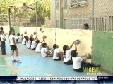 Escuela de voleibol en Aragua exporta talentos venezolanos