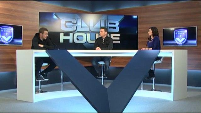 Club House - Greg et Marc en guests [Extraits]