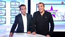 Jean Marc Morandini invité de Media People sur Non Stop People