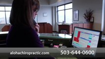 Welcome to Aloha Chiropractic Center
