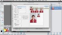 Tutoriel Photoshop CC : Réaliser une collection d'images avec Photoshop Elements ou Photoshop CS3
