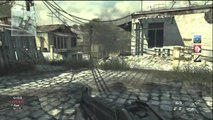 MW3 Live Commentary Session 1 Part 1 - The Start of MW3!
