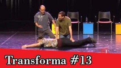 Improvável - Transforma #13
