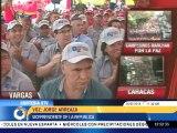 Vicepresidente Arreaza: Es un exabrupto quitarle el carnaval al pueblo