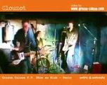 Clouzot - Dingue (Concert au Klub Paris)
