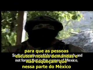 Documentário - Zapatista