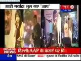 AAM AADMI PARTY `Musical Concerts in Delhi,Arvind Kejriwal ,Kumar Vishwas