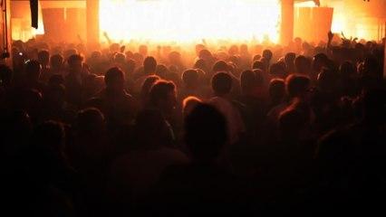 Weather Festival 2013 - Party @ La Sira Asnière
