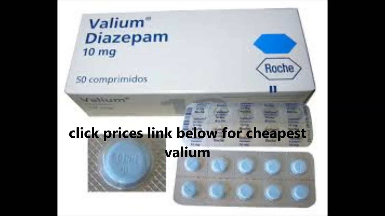 VALIUM AND XANAX QUICK DELIVERY - video Dailymotion
