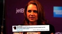 Jenna Fischer attend son deuxième enfant