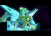Gundam 00 Gundam Meisters All Cutscene HD (PS2)