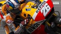 MotoGp, a Sepang inizio amaro per Rossi