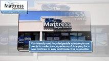 Mattress Department Utah - Comfort Your Sleeps in Affordable Budget