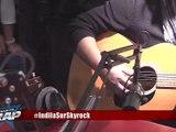Medley d'Indila en live dans Planète Rap.