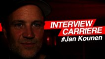 JAN KOUNEN (interview)
