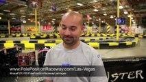 Where To Host Corporate Events in Las Vegas? | Pole Position Raceway Las Vegas  pt. 8