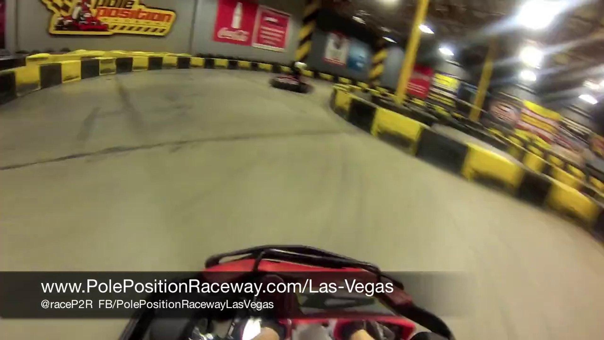 Where To Host Corporate Events in Las Vegas? | Pole Position Raceway Las Vegas  pt. 4