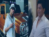 Shahrukh Khan DRIVES Mika Singh's HUMMER Car | Latest Bollywood Gossip