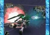 Gundam 00 Gundam Meisters Walkthrough part 3 of 8 HD (PS2)