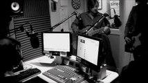 North Road - Deep River Blues (Doc Watson cover) Live on Sine FM Radio 102.6