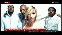 Psy 4 de la rime Feat. Anna Torroja - Enfants de la lune