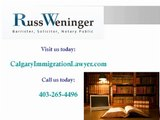 Canada Immigration Questions Answered by a Trusted Immigration Lawyer - Visitor Visa for Boyfriend or Girlfriend