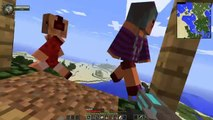 MINECRAFT _ CRAZYCRAFT - ORESPAWN MODDED SURVIVAL EP 59 - _VALENTINES DAY SPECIAL!_(360P_H.264-AAC)T