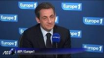 [Rappel] Vote Hollande Nicolas Sarkozy commente le choix Bayrou [04.05.2012]