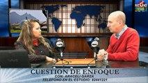 CUESTION de enfoque 5 de febrero 2014 entrevista dir ayd