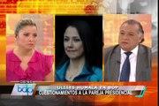 Ulises Humala: Premier durará porque sabe que debe inclinarse ante Nadine Heredia (2/2)