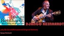 Django Reinhardt - Lady Be Good