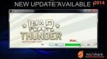 War Thunder > Pirater Tricher TÉLÉCHARGEMENT GRATUITEMENT