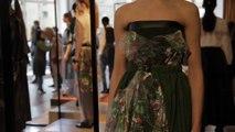 Toga: Yauko Furuta 2014 Autumn Winter Show | London Fashion Week 2014