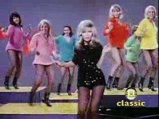 NANCY SINATRA - THESE BOOTS ARE MADE FOR