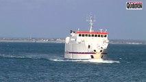 Ile de Groix: Saint-Tudy le courrier de Groix - TV Quiberon 24/7