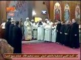 Mot du Pape Tawadros II avant l'ordination